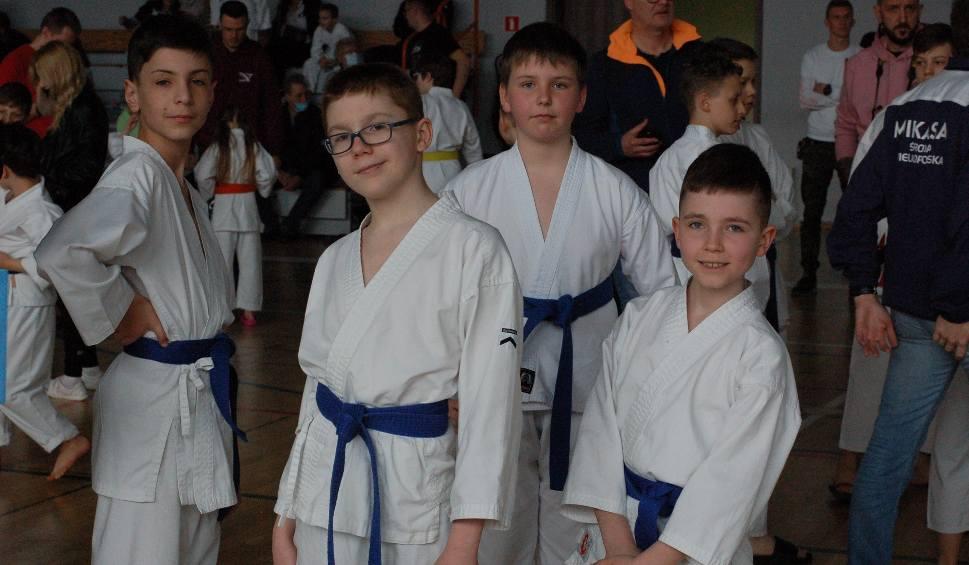 Film do artykułu: Stali na podium we wszystkich konkurencjach! Świetne wyniki karateków z KK NIDAN Zielona Góra