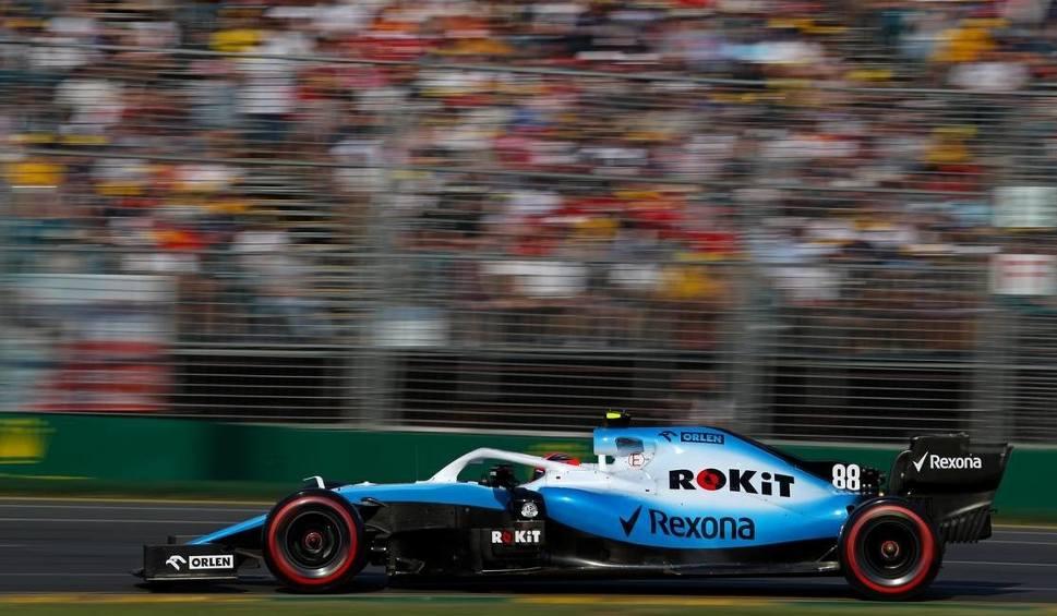 Film do artykułu: Formuła 1 WYNIKI Grand Prix Australii 2019: Robert Kubica najniżej sklasyfikowanym kierowcą. Wygrał Valtteri Bottas