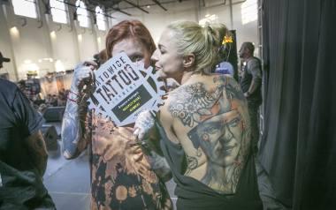 Tattoo Konwent 2018 w Katowicach ZOBACZ ZDJĘCIA Festiwal Tatuażu i Muzyki odbył się w Katowicach w dniach 23-24 września. Miłośnicy tatuaży ze Śląska