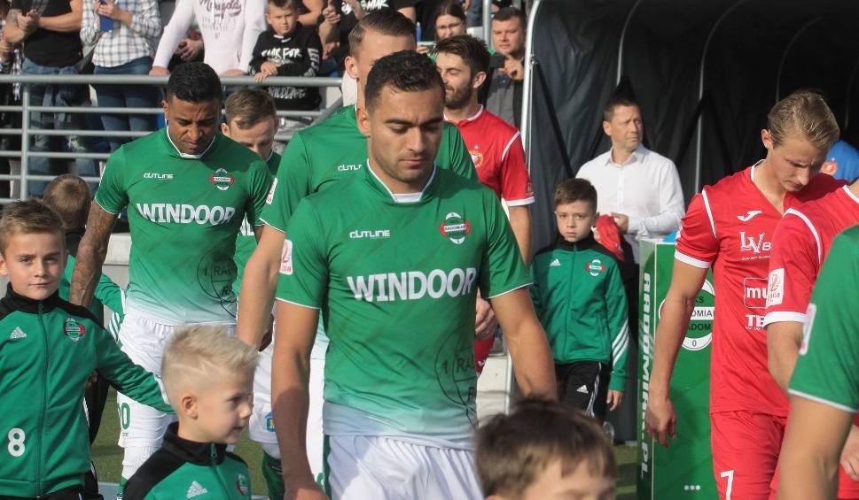 Film do artykułu: 2. liga. Mecz 14. kolejki rozgrywek pomiędzy Błękitnymi Stargard a Radomiakiem Radom przełożony na inny termin.