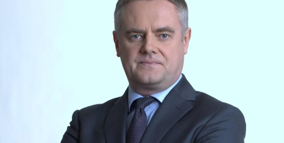 Marek Baran, Grupa PZU