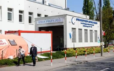 Koronawirus: raport dla Torunia od początku pandemii