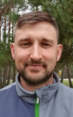 Łukasz Masiakowski,    Agrolmet