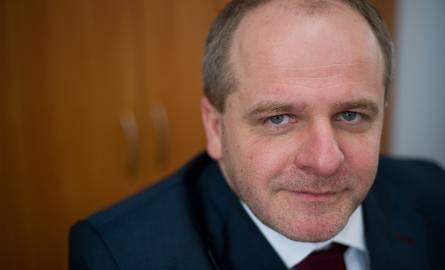 Wybory do Europarlamentu. Paweł Kowal: Wyniki wyborów będą bliskie wynikom sondażu Polska Press Grupy