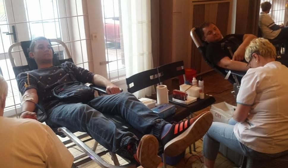 Film do artykułu: 86 osób oddało krew podczas ostatniej akcji zorganizowanej w gminie Sędziszów