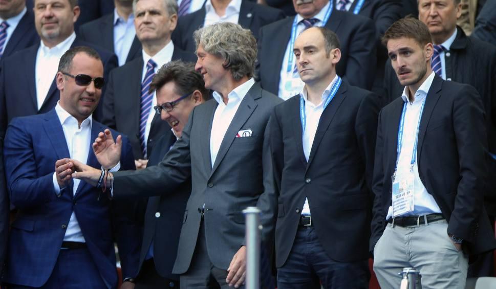 Film do artykułu: Mecz Legia - Sporting. Gra toczy się o spore pieniądze. Ile jest do zebrania?