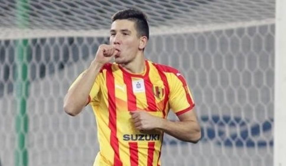 Film do artykułu: Piłkarz Korony Kielce Mateusz Możdżeń został tatą! Ma syna Juliana