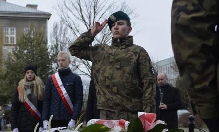 Żołnierze Wyklęci i Bieg Tropem Wilczym w Piotrkowie Trybunalskim [ZDJĘCIA, WIDEO]