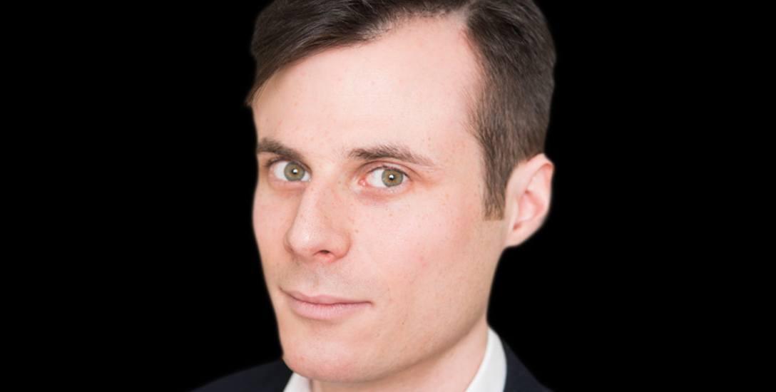 Mateusz Zaremba: Mem Patryka Jakiego jest satyrą polityczną. Kiepską i niewybredną, ale jednak satyrą