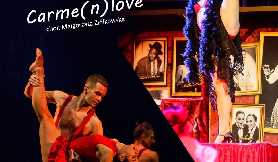 Film do artykułu: Kielecki Teatr Tańca zaprasza na dwa spektakle w piątek [WIDEO]