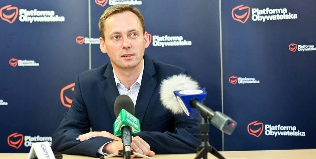 Radni PO przygotują uchwałę na temat wychowania seksualnego w Słupsku