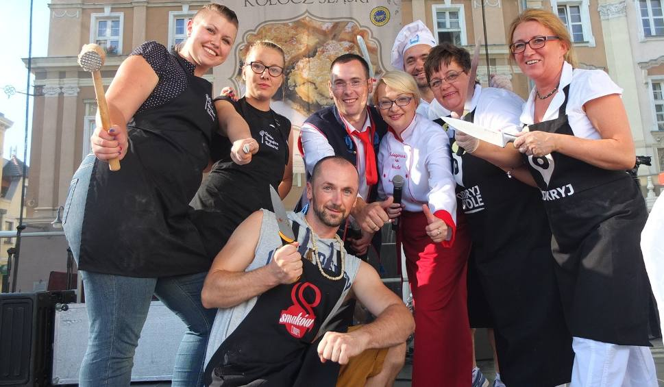 Film do artykułu: Bitwa kulinarna, czyli blogerzy kontra gospodynie