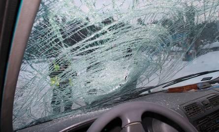 Tragiczny wypadek na trasie Bielsk Podlaski – Orzechowicze