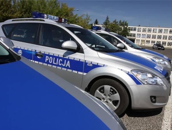 Policja zatrzymała agresywnego nastolatka. Po przewiezieniu na komisariat, 18-latek zmarł