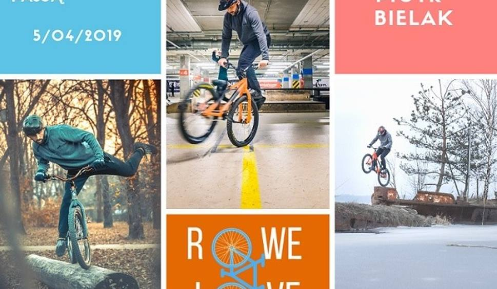 """Film do artykułu: """"ROWELOVE. Pomarańczowa siła na dwóch kółkach"""" to nowy projekt dla pińczowskich miłośników rowerów"""