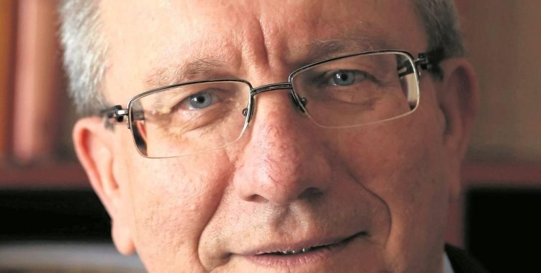 Post to okres pokory - mówi prof. Jerzy Kopania