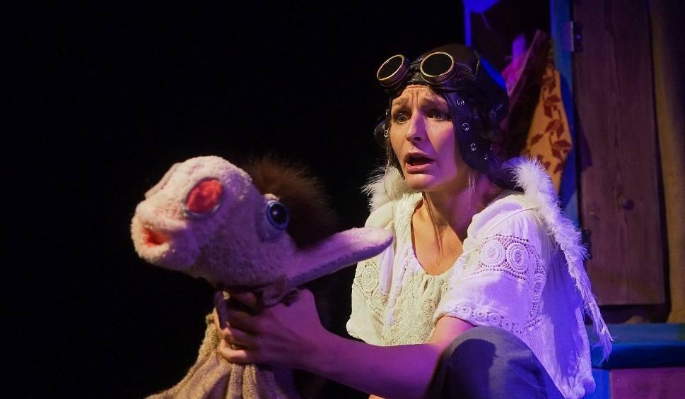 Film do artykułu: ATB. Teatr Czrevo - Daroha u Betlejem. Joanna Troc i Ewa Kot dają koncert. Ale po białorusku (zdjęcia, wideo)