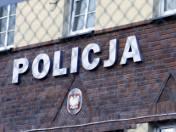 Morderca wyskoczył z okna KMP Toruń
