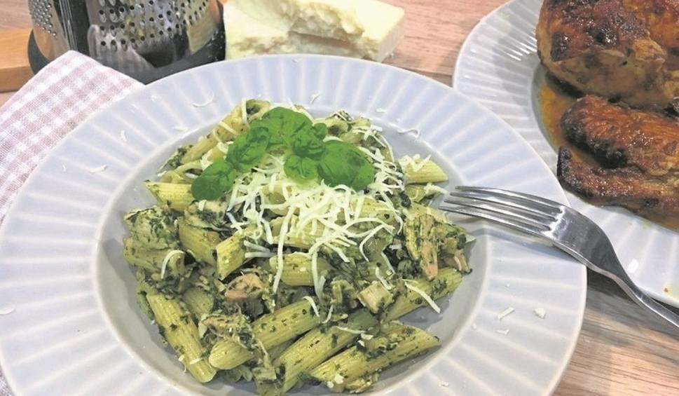 życie Ze Smakiem Resztki Z Obiadu Czyli Kuchnia Zero Waste