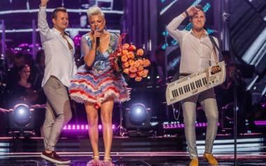 Magda Narożna to wokalistka zespołu Piękni i Młodzi