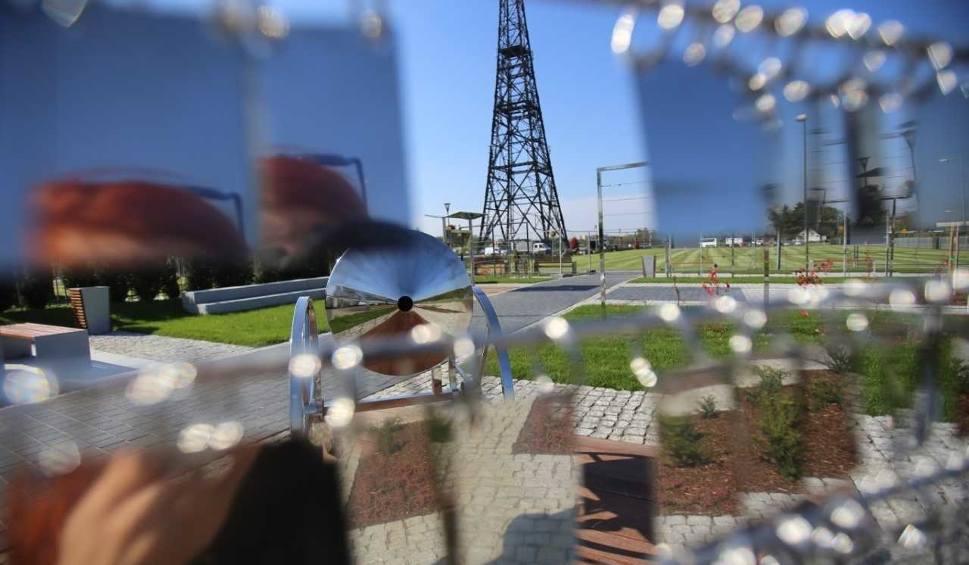 Film do artykułu: Park doświadczeń przy radiostacji w Gliwicach: będzie głośno i widowiskowo