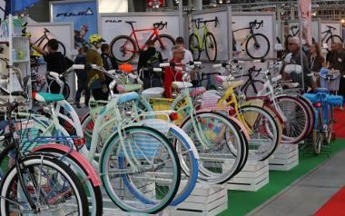 Targi rowerowe pełne nowości [JAK ZDOBYĆ BILETY]
