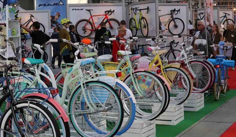 Film do artykułu: Targi rowerowe pełne nowości [JAK ZDOBYĆ BILETY]