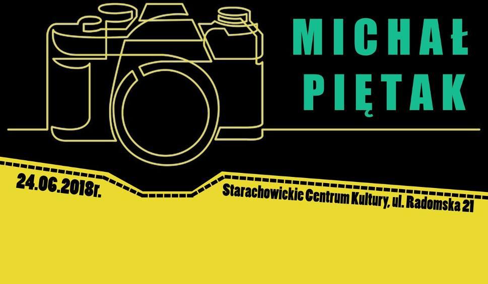 Film do artykułu: Warsztaty fotograficzne dla młodzieży i dorosłych w Starachowickim Centrum Kultury