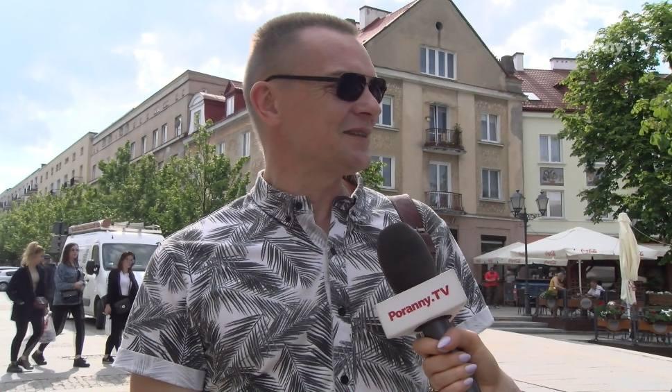 Film do artykułu: Wyniki wyborów do Parlamentu Europejskiego oczami mieszkańców Białegostoku. Zdania są mocno podzielone (WIDEO)