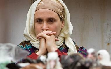 Dlaczego coraz więcej kobiet przechodzi na islam?