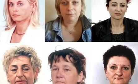 Po raz kolejny publikujemy wizerunki kobiet poszukiwanych przez policję. Chcemy w ten sposób wesprzeć działania służb policyjnych, które ścigają osoby