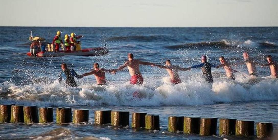 Na nadmorskich plażach regionu, na kąpielisku nad jeziorem Jeleń i w parku Trendla w Słupsku rozpoczyna pracę ponad 130 ratowników.
