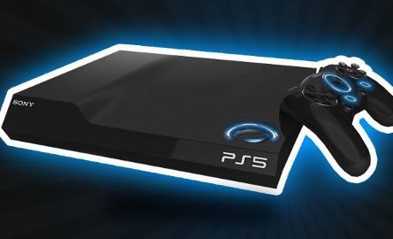 PlayStation 5 - grafiki koncepcyjne