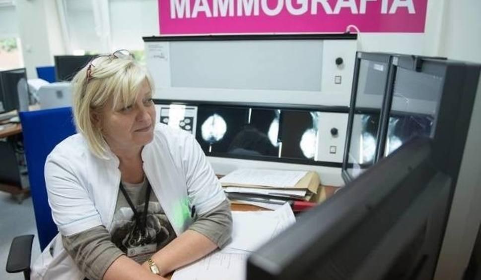 Film do artykułu: Mammografia za darmo, bez skierowania i bez kolejki w mammobusie. Podajemy terminy i miejsca