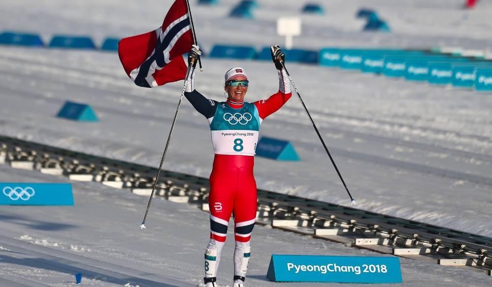 Film do artykułu: Biegi narciarskie. A jednak! Marit Bjoergen ogłosiła koniec kariery [ZDJĘCIA]