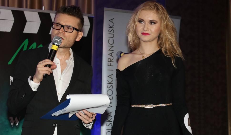 Film do artykułu: Paulina Zielińska z włoszczowskiego liceum zdobyła wyróżnienie w konkursie miss