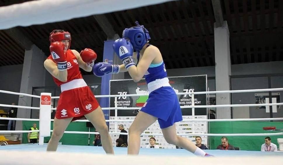 Film do artykułu: Sandra Drabik trzecia na dobrze obsadzonym turnieju w Sofii. Teraz mistrzostwa Polski