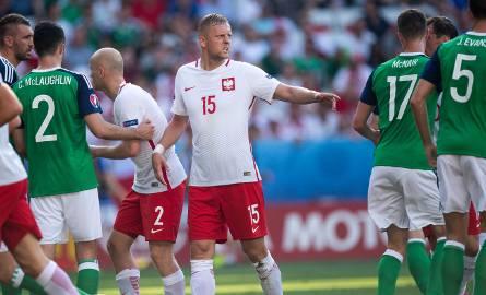 Kamil Glik jest pierwszoplanową postacią drużyny Adama Nawałki. We Francji rozegrał trzy pełne mecze jako szef defensywy, a Polska nie straciła ani jednej