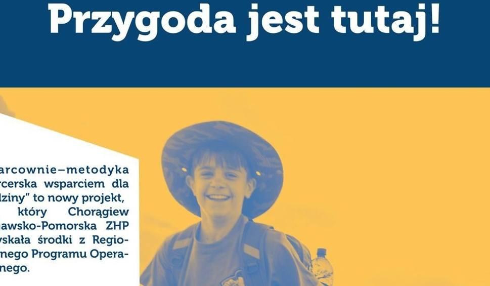 Film do artykułu: Harcownia - Miasto Włocławek zaprasza dzieci i młodzież na atrakcyjne i bezpłatne zajęcia, wycieczki, zabawy
