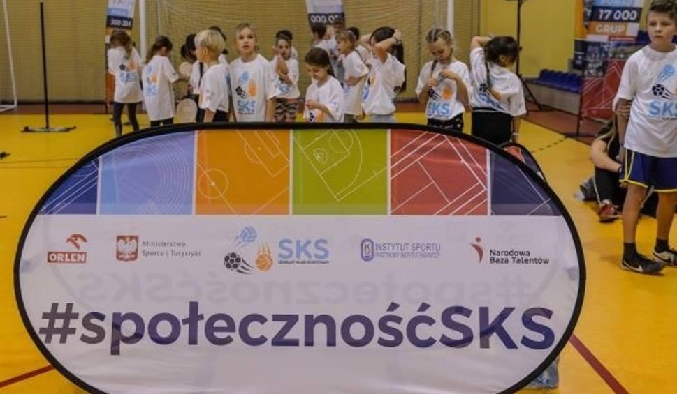 Film do artykułu: SKS on Tour, czyli motywowanie dzieci, by były zdrowe i radosne