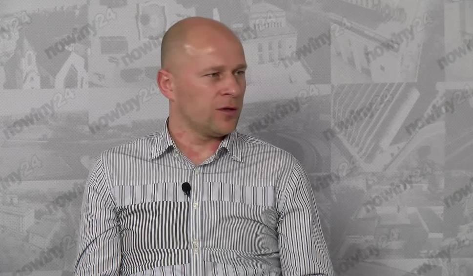 Film do artykułu: Janusz Niedźwiedź, trener Stali Rzeszów: Początek sezonu rozpalił wszystkich. Teraz jest niedosyt... [STADION]