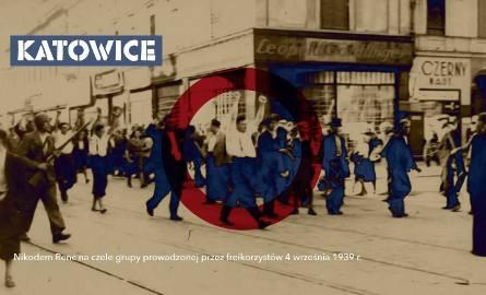 Nikodem Renc został rozstrzelany 4 września 1939 wraz z synem, kilkoma działaczami polskimi i uczestnikami obrony Katowic w podwórzu restauracji popularnie
