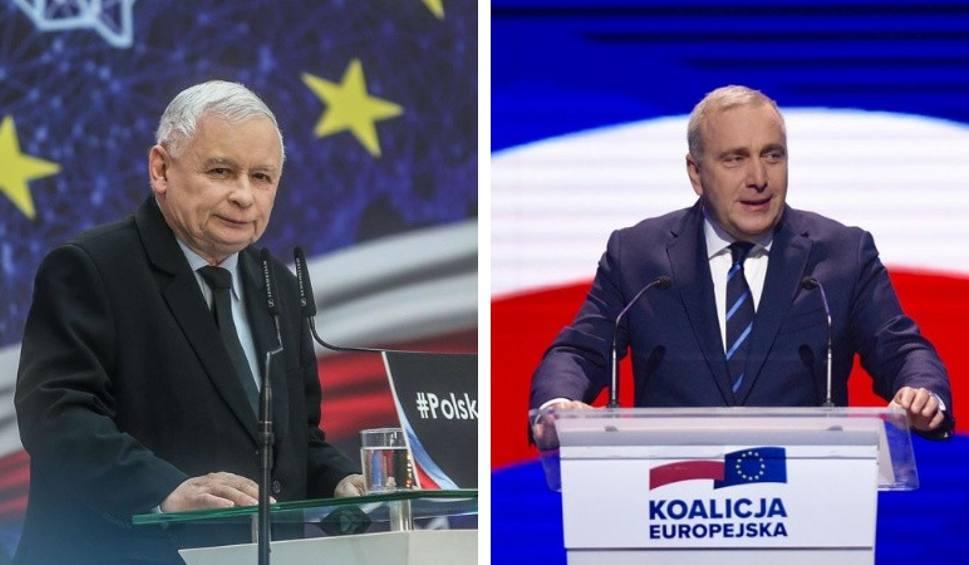 Film do artykułu: Wybory do europarlamentu 2019. Sondaż Polska Press Grupy: PiS wygrywa z Koalicją Europejską, mandaty zdobędą też Wiosna i Kukiz'15