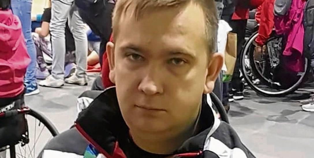 Rafał Czuper ma 30 lat i na swoim koncie wiele sukcesów. Kilka dni temu zajął 2. miejsce w mistrzostwach świata w Słowenii
