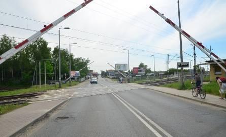 PKP PLK zmodernizuje na Opolszczyźnie kilkanaście przejazdów kolejowych