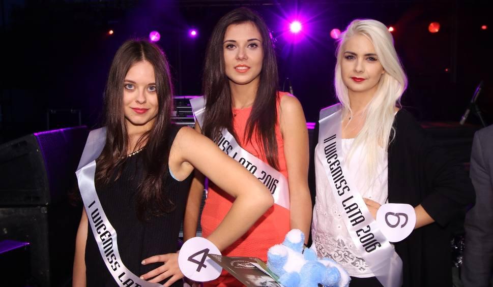 Film do artykułu: Miss Lata 2016 Klimontowa została Izabela Puton