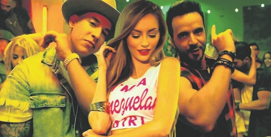 """Cały Świat słucha """"Despacito"""". Portorykański hit bije rekordy"""
