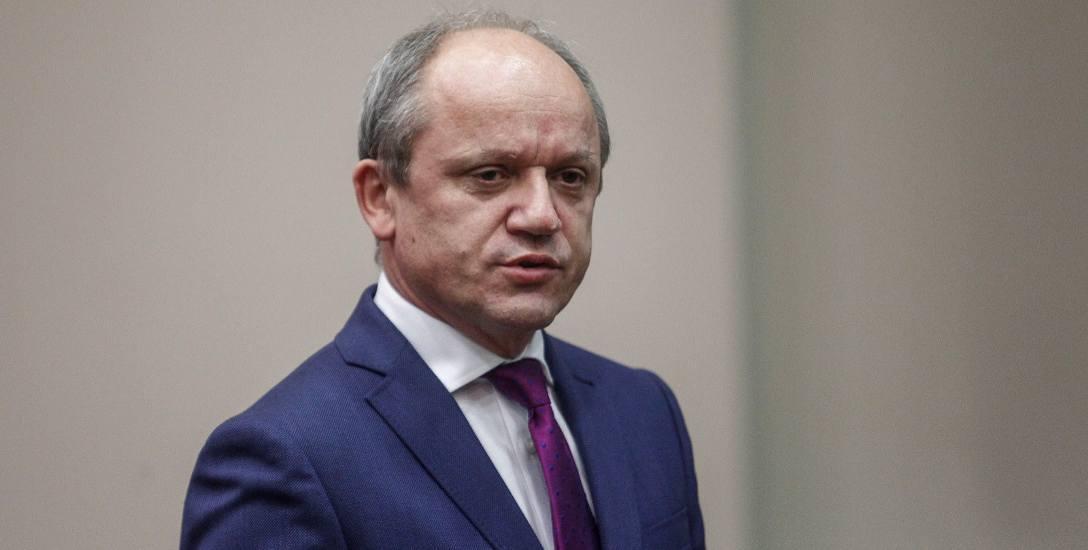 Radny sejmiku podkarpackiego Stefan Bieszczad prowadzi własną firmę. Jego majątek wart jest ponad 19 mln zł