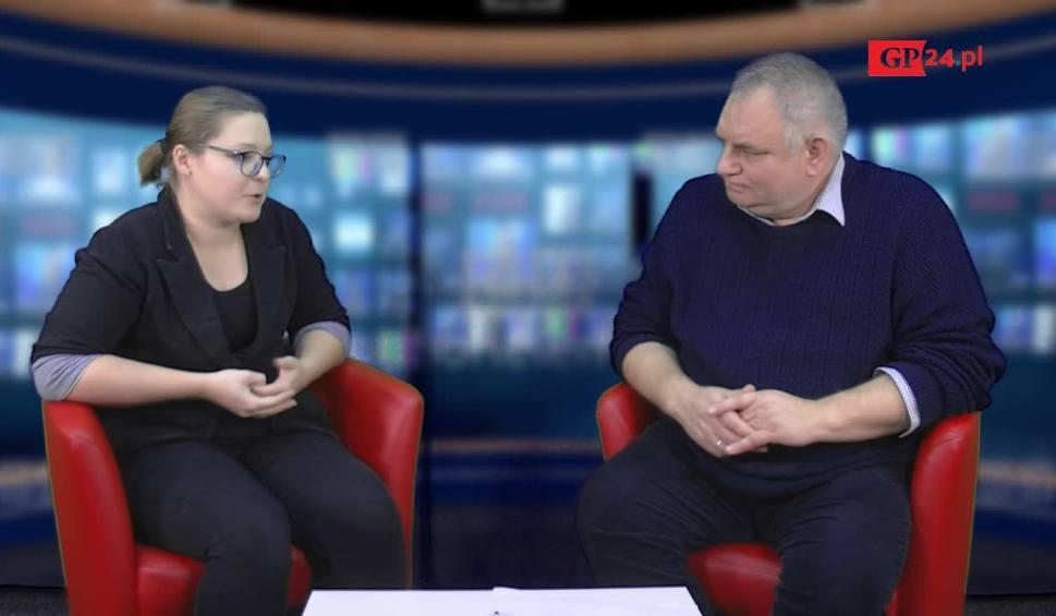 Film do artykułu: Kto nie przestrzegał prawa podczas rozwieszania wyborczych banerów w Słupsku