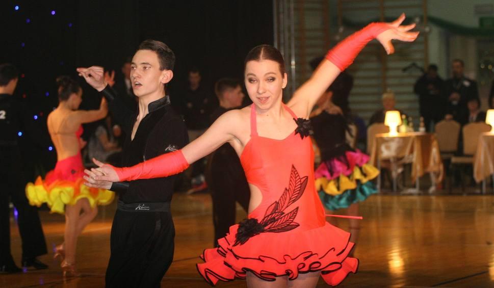 Film do artykułu: Wir Festiwal, czyli taneczna sobota w Nowym Sączu